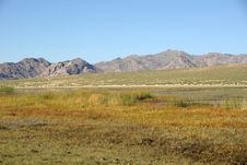 Free Landscape In Mongolia Stock Images - 20147984