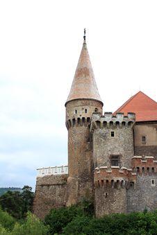 Free Hunedoara Castle Stock Images - 20148744