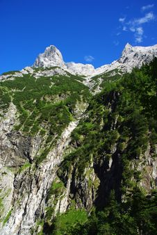 Free Alps Stock Photography - 20148962