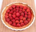 Free Strawberry Tart Stock Image - 20157161