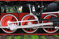 Free Old Locomotive Stock Images - 20159554