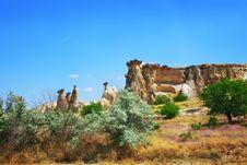 Free Cappadocia Stock Photos - 20151283