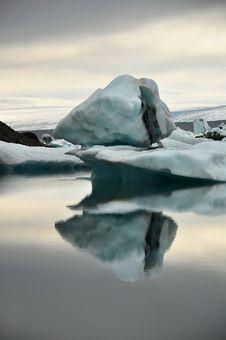 Free Floating Icebergs, Iceland Stock Photo - 20151580