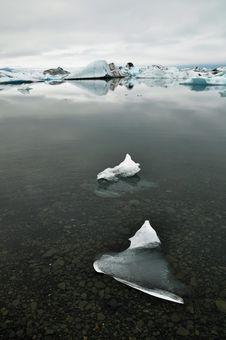 Free Floating Icebergs, Iceland Royalty Free Stock Images - 20151679