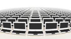 Free Laptop Royalty Free Stock Image - 20153016