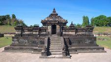 Free Underground Hindu Temple Of Candi Sambisari Stock Photos - 20153903