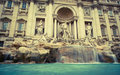 Free Fontana Di Trevi Stock Photos - 20163343