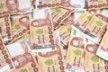 Free 1000 Baht Banknotes Royalty Free Stock Photo - 20169585