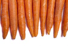Free Bunch Of Carrots Royalty Free Stock Photos - 20160918