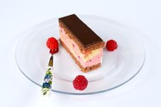 Free Punch Cake Royalty Free Stock Photos - 20160968