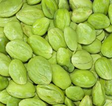 Free Petai, Bitter Beans Stock Images - 20162054