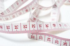 Free Measuring Tape Stock Images - 20162114