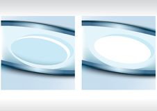 Free Abstract Bussines Card Royalty Free Stock Photography - 20164687