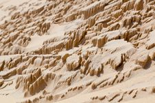 Free Dune Du Pyla Royalty Free Stock Photography - 20165407