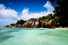 Free Granites Beach 3 Royalty Free Stock Images - 20165509