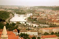 Free Cityscape Prague Stock Photos - 20166703