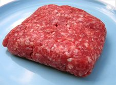 Free Minced Meat Royalty Free Stock Images - 20166749