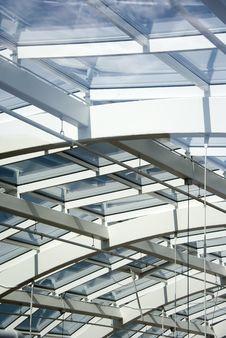 Free Glass Office Windows Royalty Free Stock Photos - 20167118