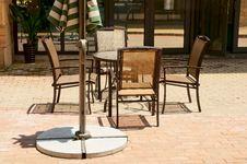 Free Coffee Chair Stock Photography - 20169932