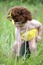 Free Cute Toddler Girl Royalty Free Stock Image - 20170696