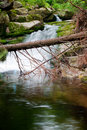 Free Mountain Waterfall Stock Photos - 20175683