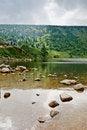Free Mountain Lake Royalty Free Stock Image - 20176216