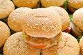 Free Hamburger Royalty Free Stock Photography - 20177047