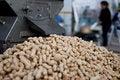 Free Nuts & Machine Stock Photo - 20178560