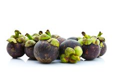 Free Mangosteen Royalty Free Stock Photos - 20170058