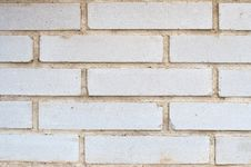 Free Brick Wall Stock Images - 20170604