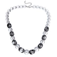Free Glass Necklace Stock Images - 20173924