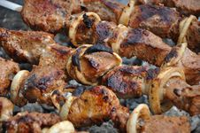 Free Barbecue Stock Images - 20176644