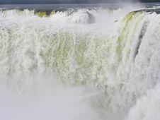 Free Iguazu Falls, Argentina. Stock Images - 20176834