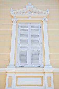 Free Beautiful Door Royalty Free Stock Photo - 20177255