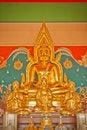 Free Buddha Chinnarat Royalty Free Stock Photography - 20184357