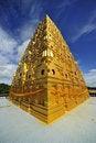 Free Golden Pagoda Royalty Free Stock Photos - 20184738