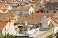 Free Roof Of Trogir Sity In Croatia Royalty Free Stock Photo - 20188045