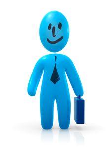 Free Businessman Stock Image - 20181741