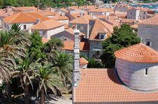 Free City Of Budva, Montenegro Stock Photography - 20182572
