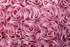 Free Fake Roses Royalty Free Stock Photo - 20183455