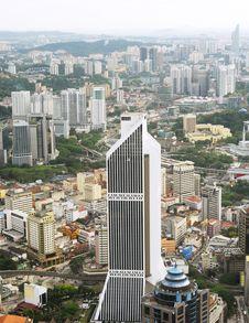 Free Kuala Lumpur Stock Images - 20183494