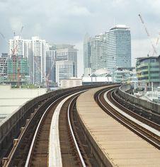 Free Kuala Lumpur Stock Images - 20183504