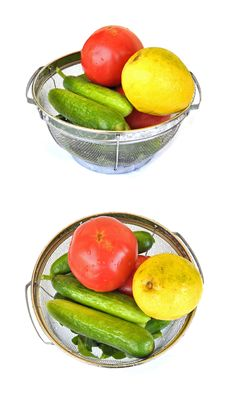 Free Vegetables Stock Image - 20183881