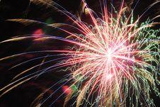 Free Fireworks Stock Photos - 20184623