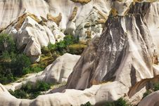 Free Cappadocia Stock Photos - 20184633