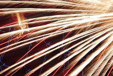 Free Fireworks Royalty Free Stock Photos - 20184678