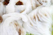 Free Thai Dessert Stock Photos - 20188023