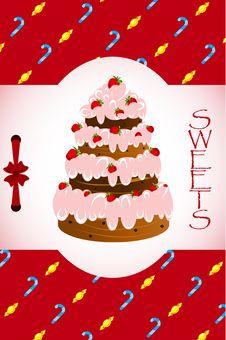 Free Sweets Stock Photo - 20188550