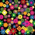 Free Summer Flowers Stock Photos - 20194113