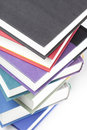 Free A Group Of Books Stock Photography - 20198652